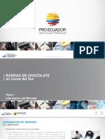 BARRAS DE CHOCOLATE en Corea del Sur. Parte 1 Información del Mercado.pdf