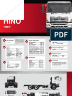 Ficha Técnica FS2P