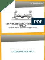 22 5 Dr. Javier Arévalo Responsabilidad Civil Por Riesgos Del Trabajo Cal