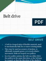Belt ME