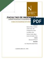 t1 Mecanica de Rocas II Informe Final