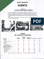 Kubota B7100HST-E Tractor Service Repair Manual.pdf