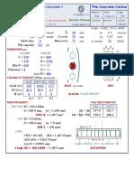 TCC82 Pilecap Design.XLS