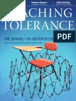 Teaching Tolerance Magazine 60 1