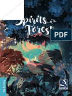Spirits of the Forest ES