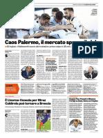 La Gazzetta Dello Sport 15-01-2019 - Serie B