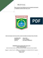 Proposal Block Grant MGMP GEOGRAFI SMAN Kab. Malang 2009-2010(Revisi).docx