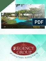 RERA Approved Project in Dombivali  Regency Anantam