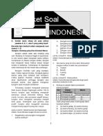 1-Paket Soal Bahasa Indonesia 2017-2018 (1)