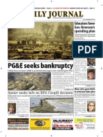 San Mateo Daily Journal 01-15-19 Edition