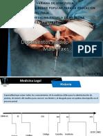 Documentos medicolegales y Mala Praxis.pdf