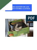 Plan de Gestion de Colonias Gatos ANAA