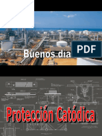 Presentacion de Proteccion Catodica