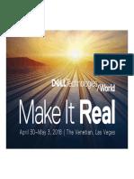 Storage.42.Dell EMC Unity Virtualization and Application Integration