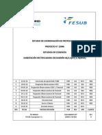 Coordinacion de Proteccion Subestacion Rectificadora