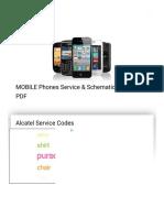 Alcatel Codes - Schematics & Service Manuals PDF.pdf