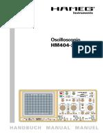 HM404 2 Espanol