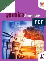 quimica ALMENDARIS