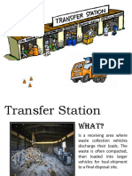 Transfer Station Go