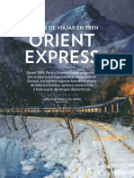 Orient Express (Historia National Geographic)