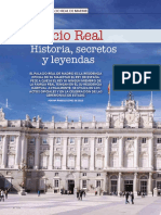 Palacio Real de Madrid (Clío)