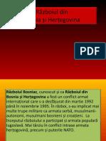 Războiul Bosniac