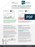 How to interpret a motor  vehicle search result and search certificate.pdf