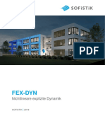 FEX-DYN sofistik