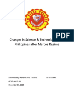 Changes in Science and Technology.docx
