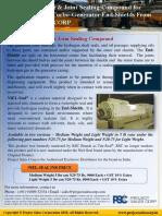 PSC Niel-Seal Generator Sealing Compound