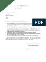 06 Surat Pernyataan