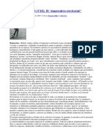 014. ARISTÓTELES ''Acerca Del Alma'' (Gredos)
