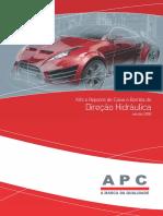 Catalogo Direção 2018
