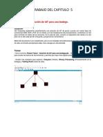 Solución de IdT Para Una Bodega