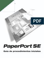 User Guide PapertPort 9