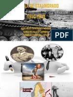 Marchando Hacia La Segunda Gran Guerra