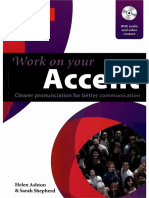 Work on Your Accent - OCR
