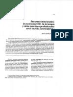 McNamee, S._ Recursos Relacionales Sistemas Familiares