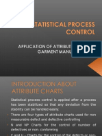 Statistical Process Control 2