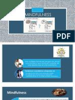 5. Mindfulness