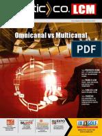 Omni vs Multicanal