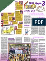 Jornal Chapa 3