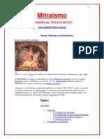 Microsoft Word - Mitraísmo