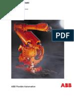 ABB 6400R Brochure