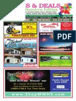 Steals & Deals Southeastern Edition 1-17-19