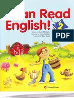 I Can Read English 2