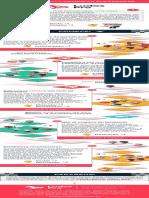 Infografico 5 Passos Para Gamificar Sua Empresa