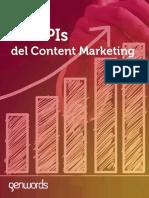 20180901_Genwords KPIs Content Marketing