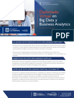 01 Diplomado Virtual en Big Data and Business Analytics
