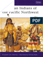 Men At Arms 418 - American Indians Of The Pacific Northwest [Osprey Maa 418].pdf
